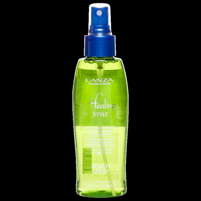 L'Anza Healing Style Beach Spray - Fixador 100ml
