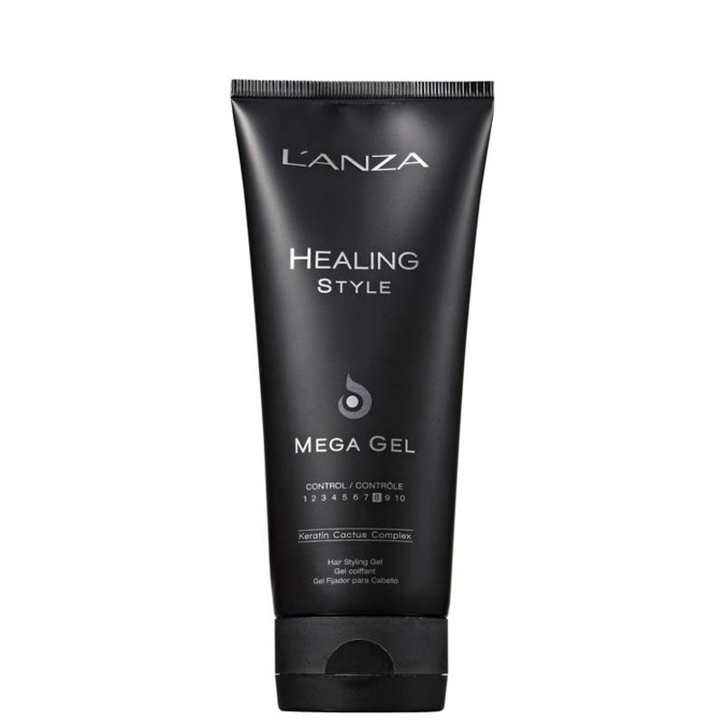 L'Anza Healing Style Mega Gel - Modelador 200ml