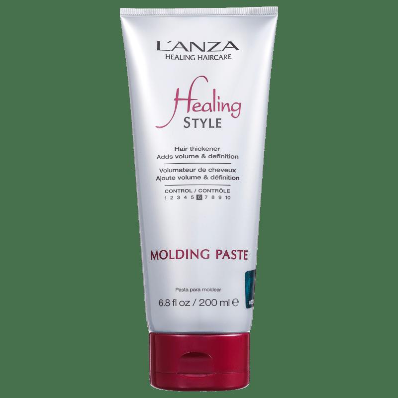 L'Anza Healing Style Molding Paste - Pasta Modeladora 200ml