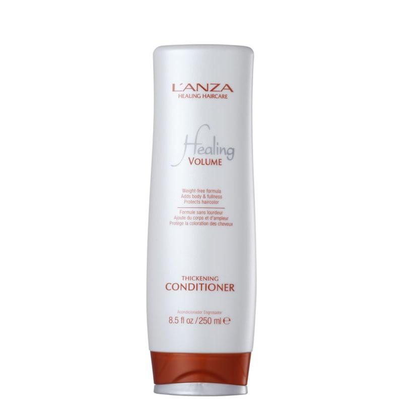 L'Anza Healing Volume Thickening Conditioner - Condicionador 250ml