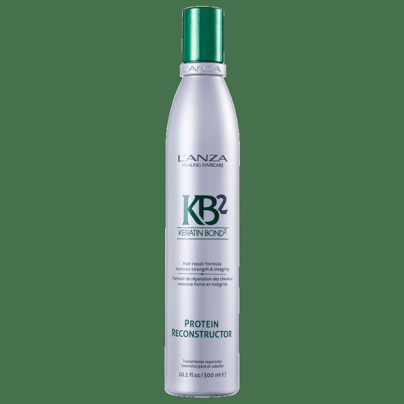 L'Anza KB2 Keratin Bond² Protein Reconstructor - Máscara de Reconstrução 300ml
