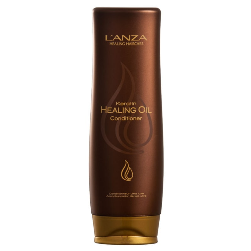 L'Anza Keratin Healing Oil Conditioner - Condicionador 250ml