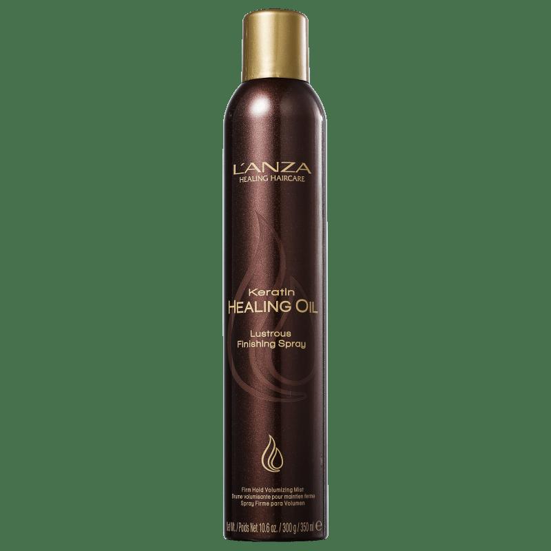 L'Anza Keratin Healing Oil Lustrous Finishing - Spray Finalizador 300ml