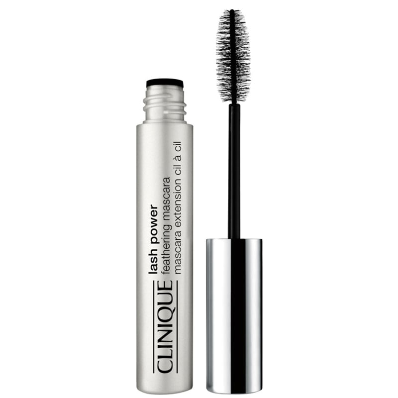 Clinique Lash Power Feathering Mascara Black Onyx - Máscara para Cílios 5,5ml