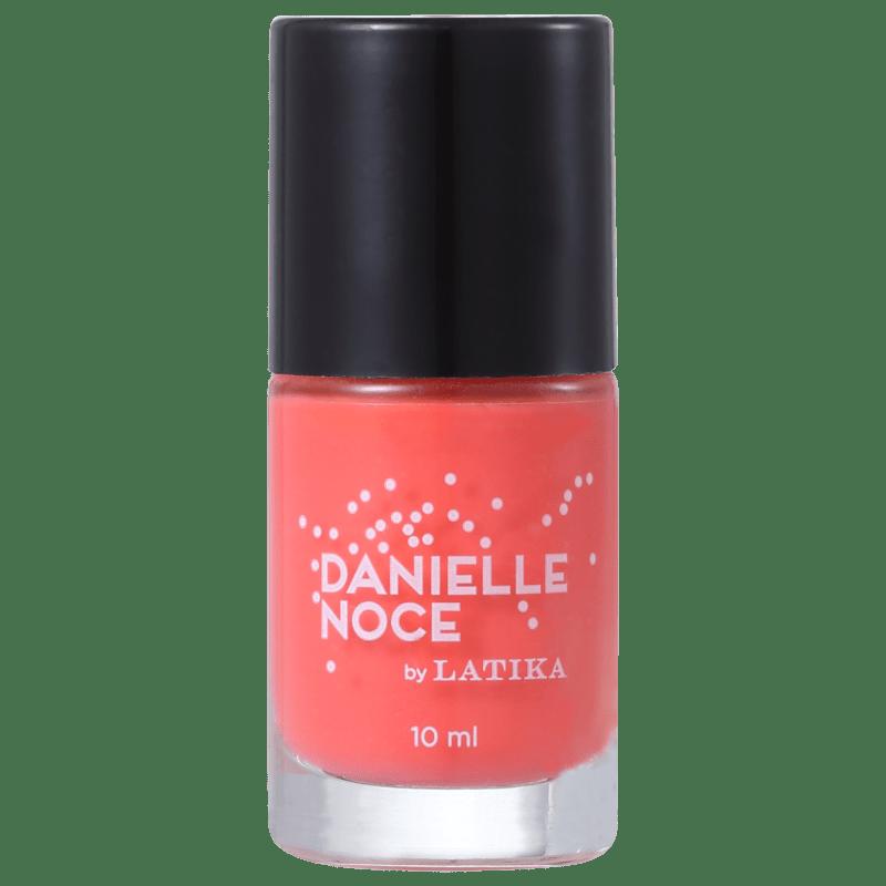 Latika Cenourinha Danielle Noce - Esmalte Cremoso 10ml
