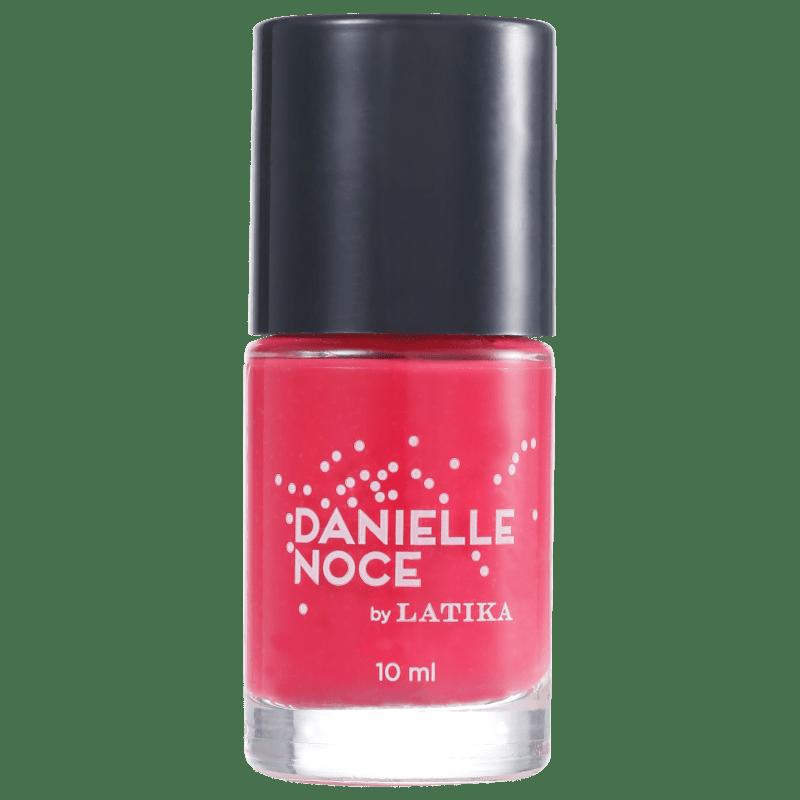 Latika Cereja do Bolo Danielle Noce - Esmalte Cremoso 10ml