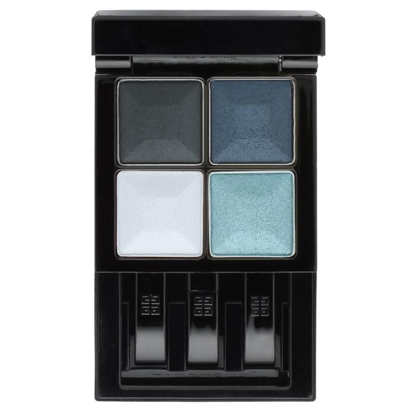 Givenchy Le Prisme Yeux Quatuor 75 Blue - Paleta de Sombras 4g
