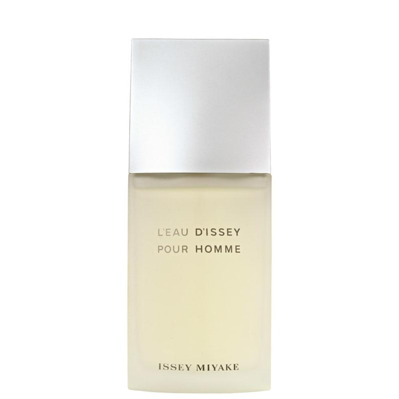 L'Eau d'Issey Pour Homme Issey Miyake Eau de Toilette - Perfume Masculino 75ml