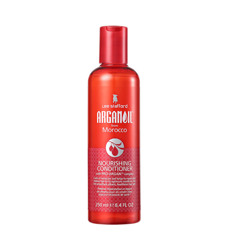Lee Stafford Arganoil From Morocco Nourishing Conditioner - Condicionador 250ml
