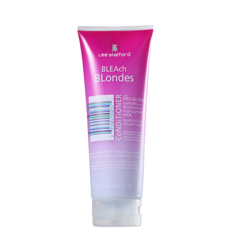 Lee Stafford Bleach Blondes Conditioner - Condicionador 250ml