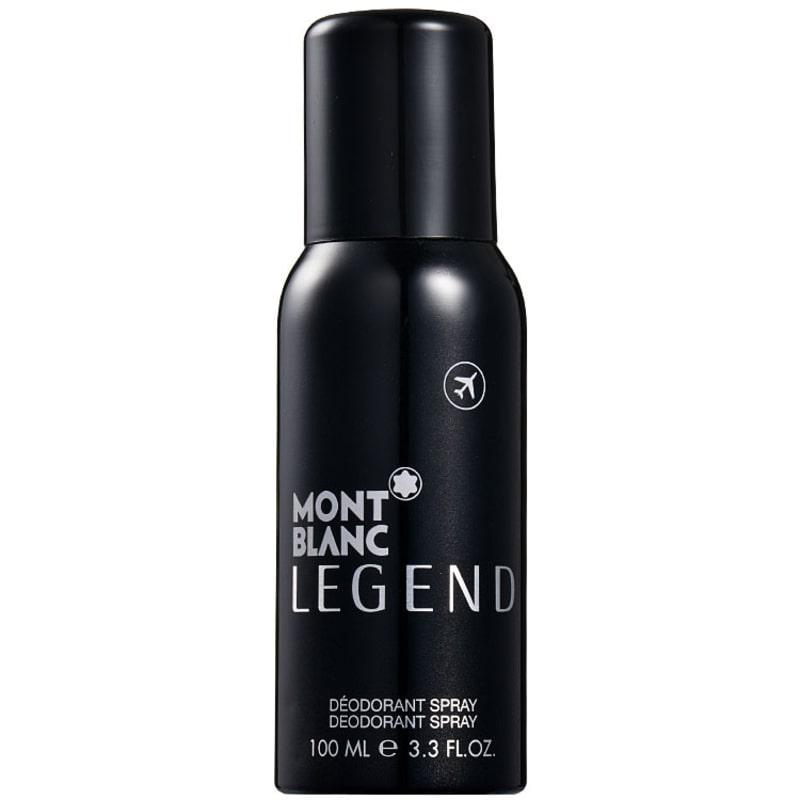 Montblanc Legend - Desodorante Spray Masculino 100ml