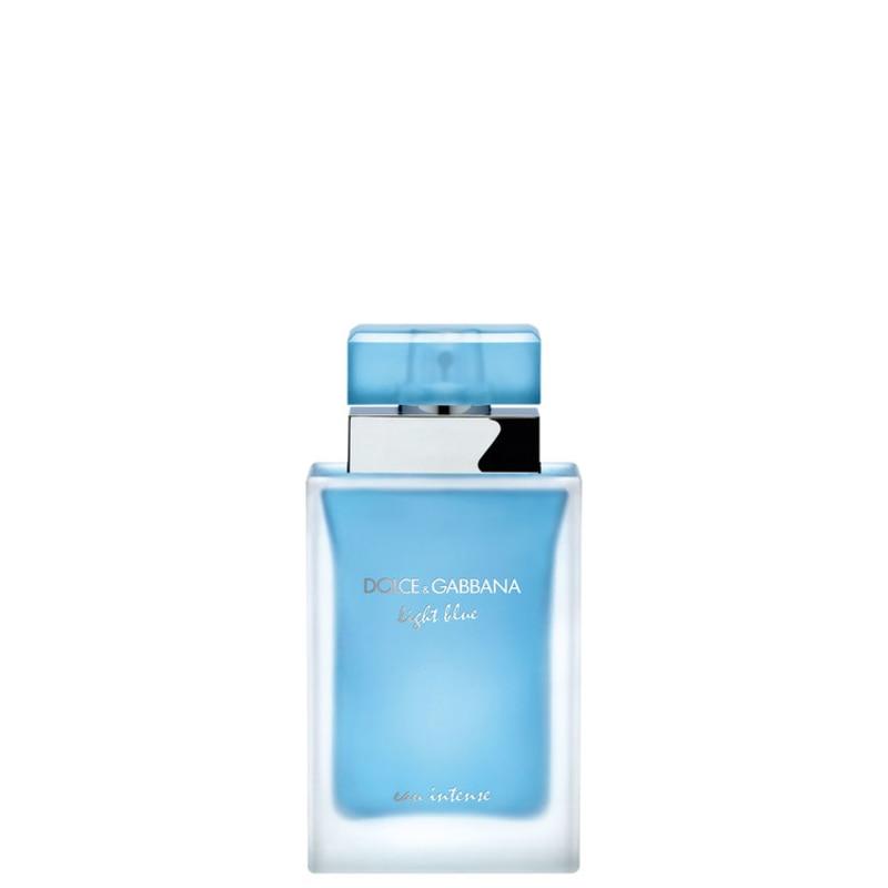 Light Blue Eau Intense Dolce & Gabbana Eau de Parfum - Perfume Feminino 25ml