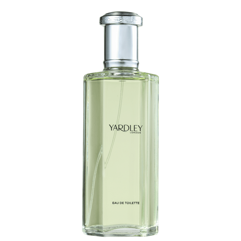 Lily of the Valley Yardley Eau de Toilette - Perfume Feminino 125ml