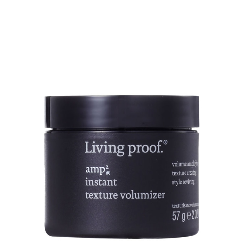 Living Proof AMP2 Instant Texture Volumizing - Creme Modelador 57g