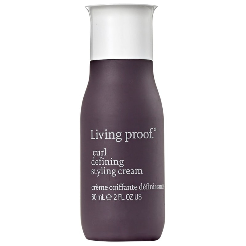 Living Proof Curl Defining Styling Cream - Finalizador 60ml