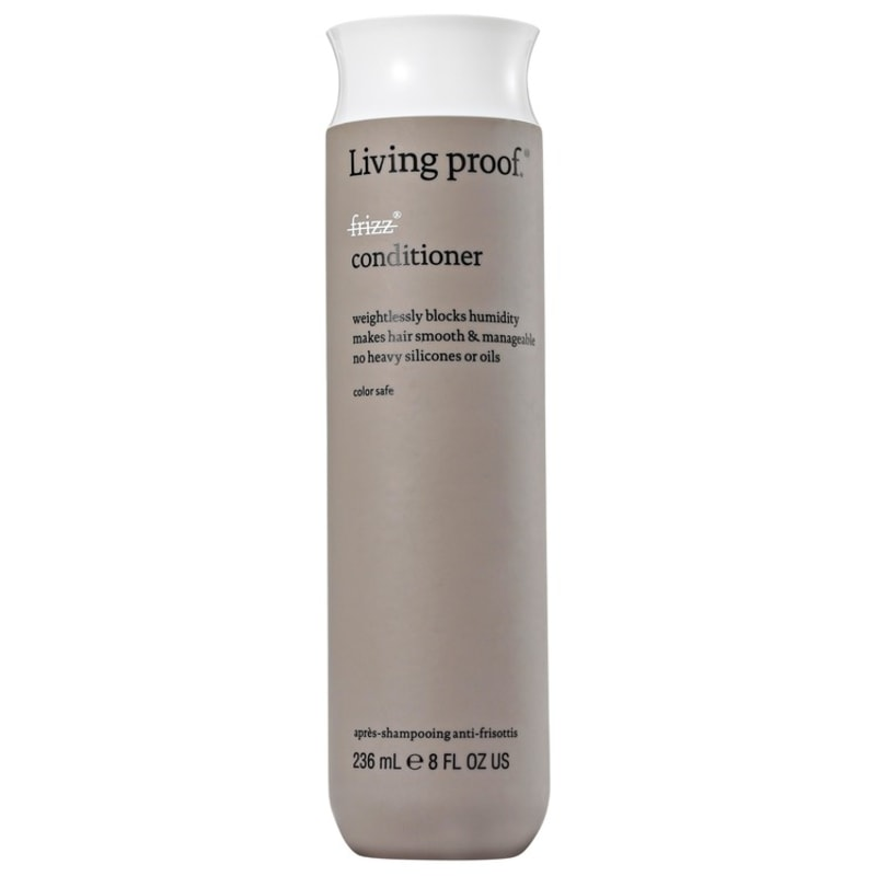 Living Proof Frizz Conditioner - Condicionador 236ml