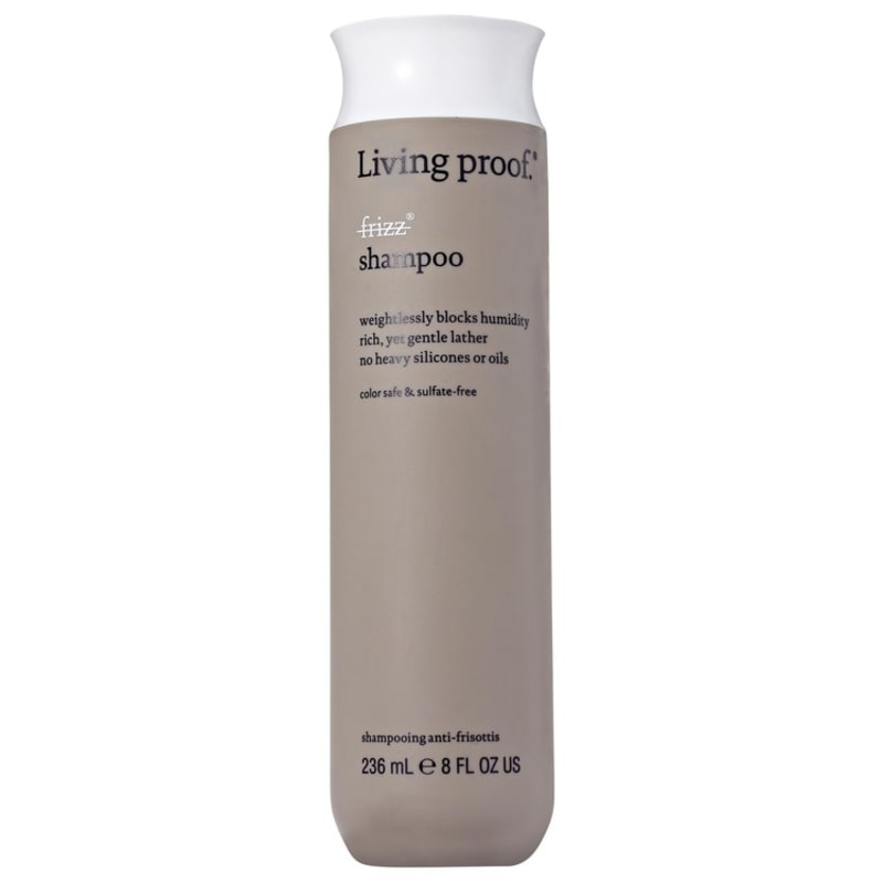 Living Proof No Frizz Shampoo - 236ml