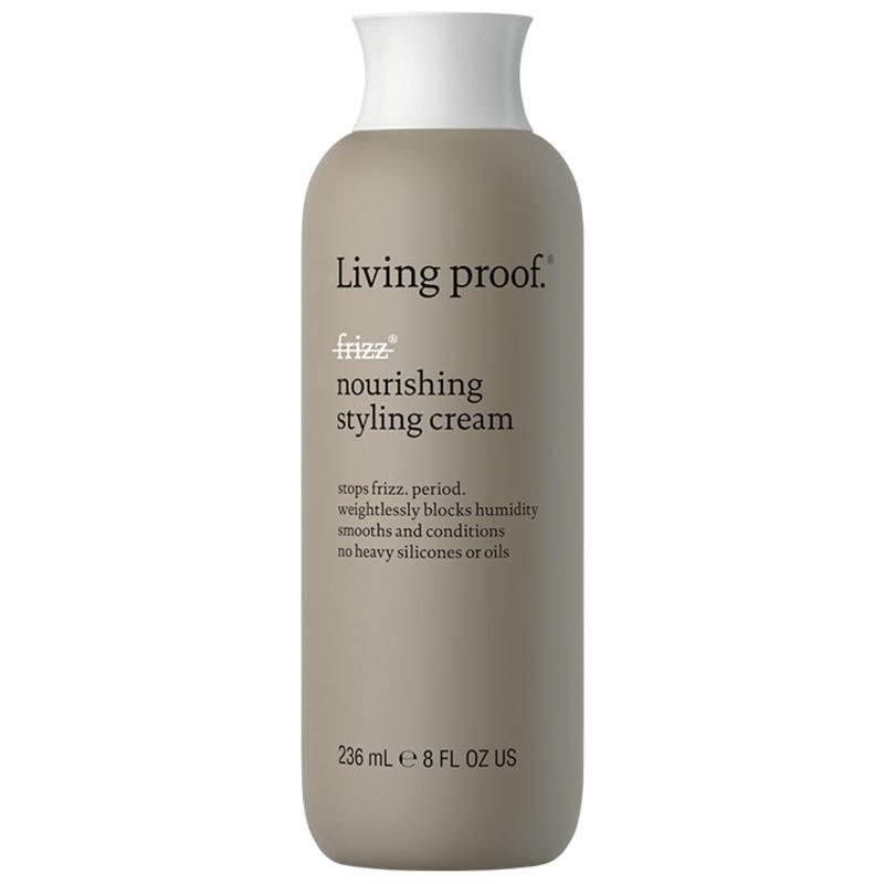Living Proof No Frizz Nourishing Styling Cream - Creme Finalizador 236ml