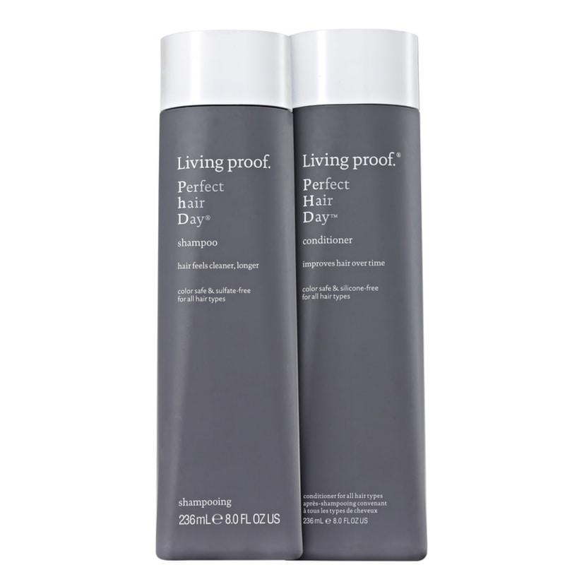 Living Proof Perfect Hair Day (PHD) Duo Kit (2 Produtos)