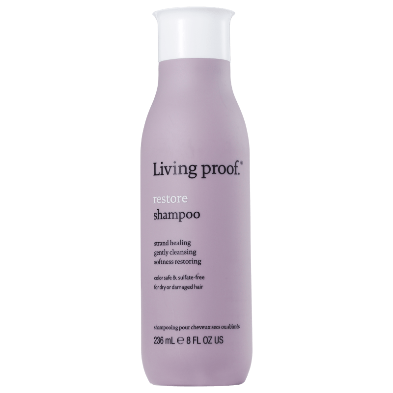 Living Proof Restore - Shampoo sem Sulfato 236ml