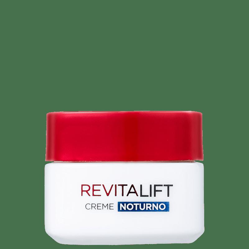 L'Oréal Paris Dermo-Expertise Revitalift - Creme Anti-Idade Noturno 49g