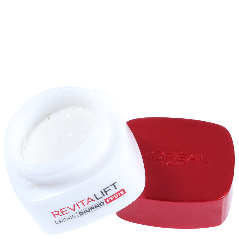 L'Oréal Paris Dermo-Expertise Revitalift FPS 18 - Creme Anti-Idade Diurno 49g