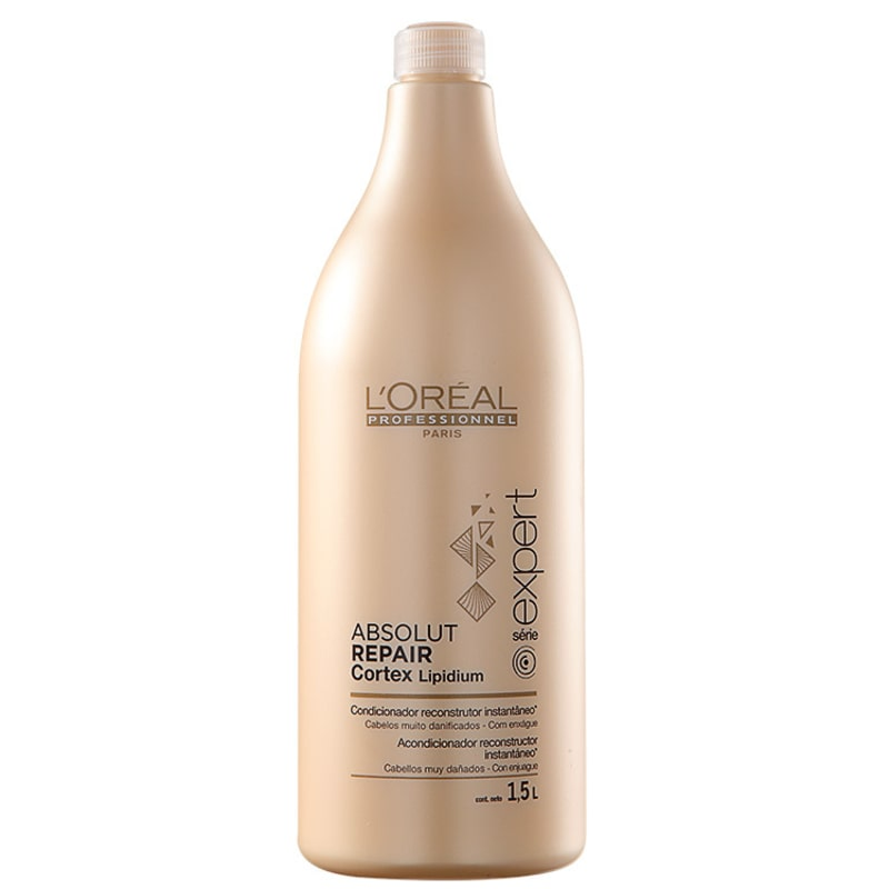 L'Oréal Professionnel Absolut Repair Cortex Lipidium - Condicionador 1500ml