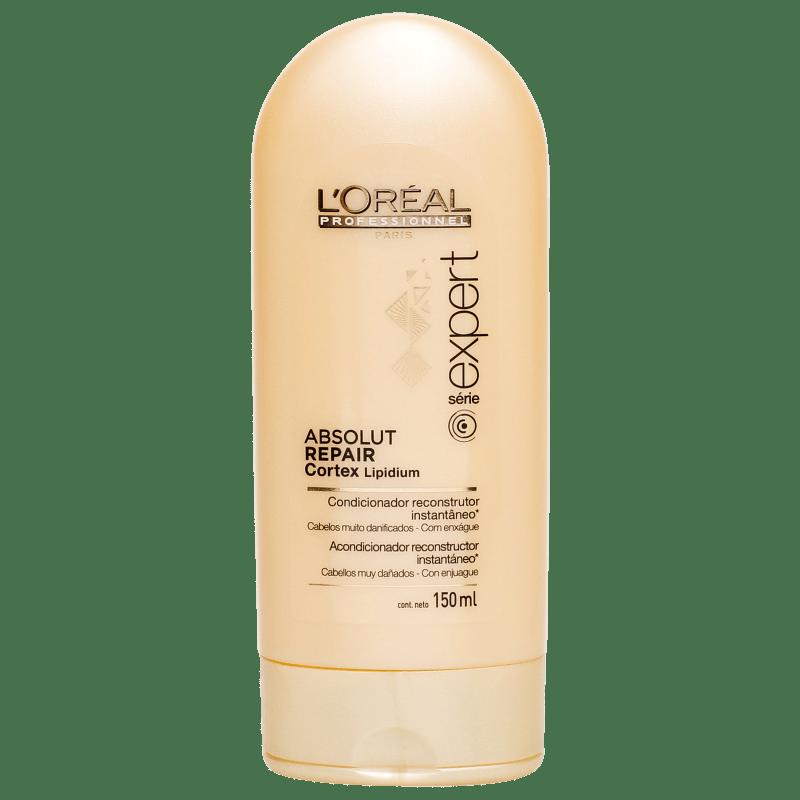 L'Oréal Professionnel Expert Absolut Repair Cortex Lipidium - Condicionador 150ml