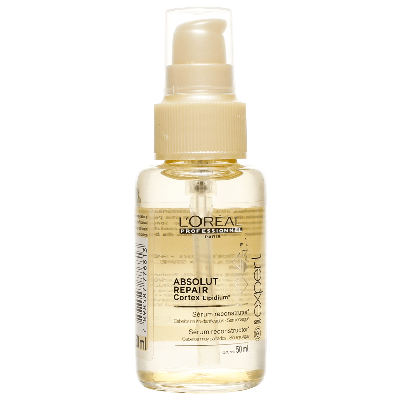 L'Oréal Professionnel Expert Absolut Repair Cortex Lipidium - Sérum Reconstrutor 50ml
