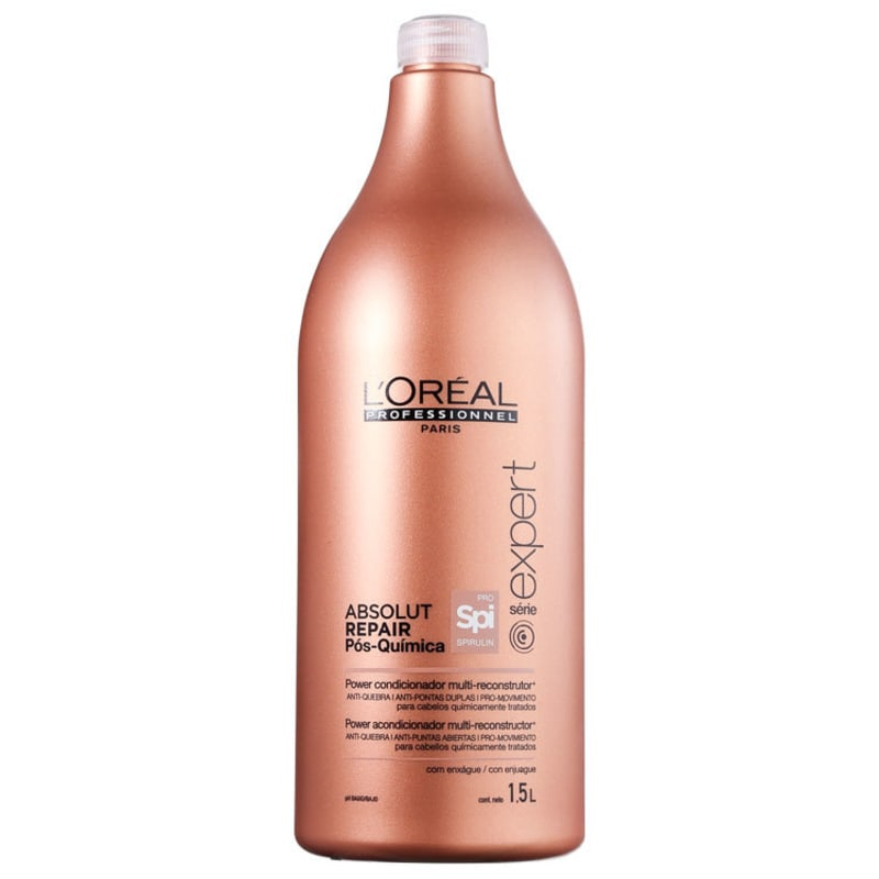 L'Oréal Professionnel Absolut Repair Pós-Química - Condicionador 1500ml