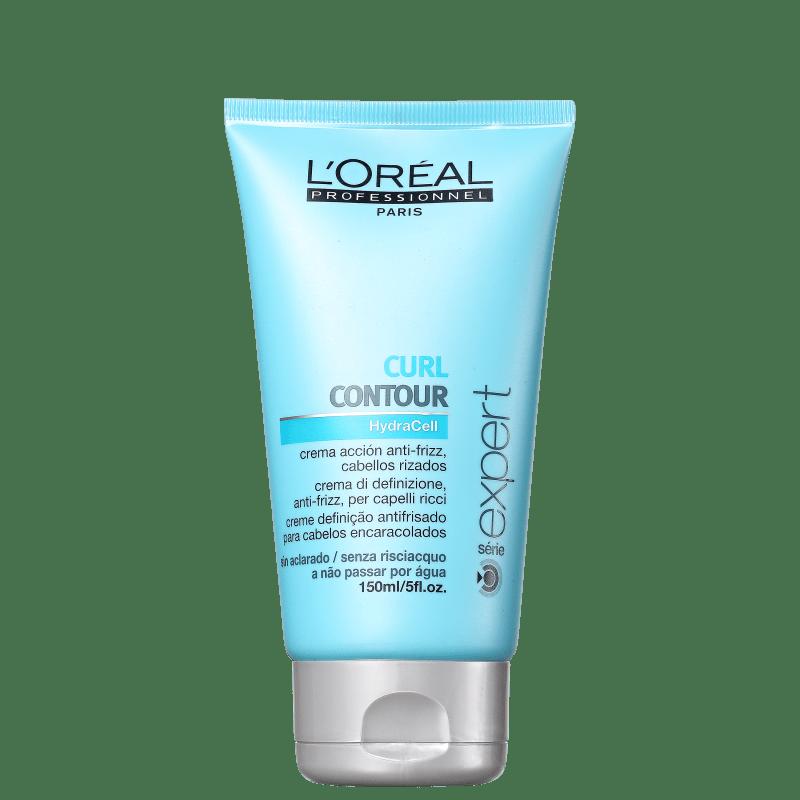 L'Oréal Professionnel Expert Curl Contour - Creme de Pentear 150ml