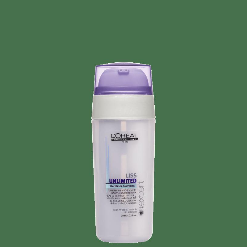 L'Oréal Professionnel Expert Liss Unlimited - Sérum Alisador 30ml
