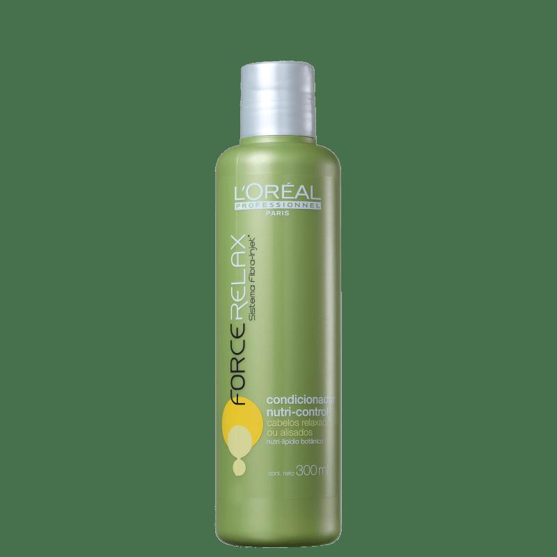 L'Oréal Professionnel Force Relax Nutri-Control - Condicionador 300ml