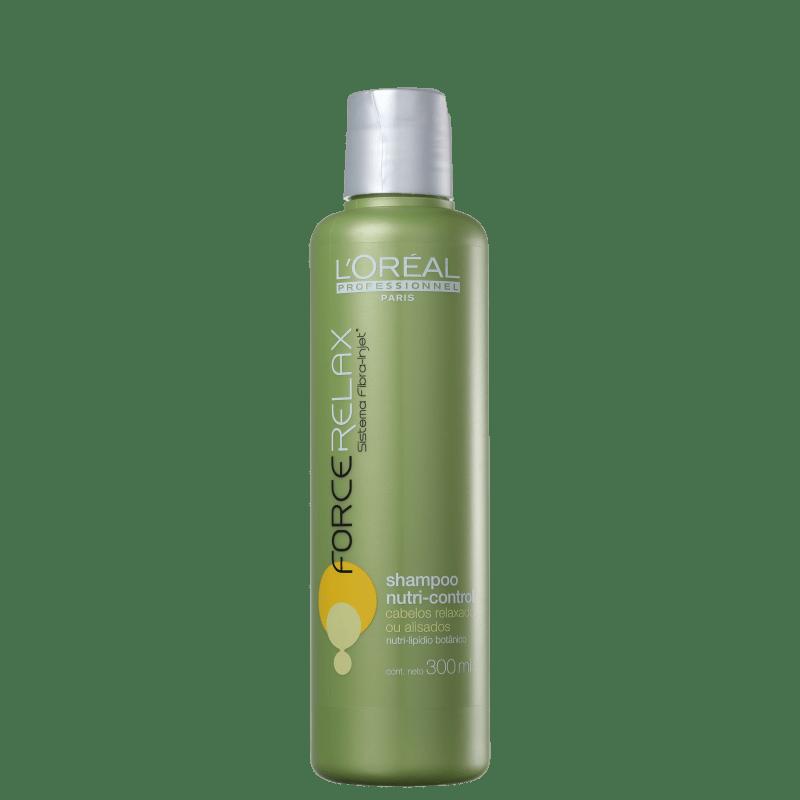 L'Oréal Professionnel Expert Force Relax Nutri-Control - Shampoo 300ml