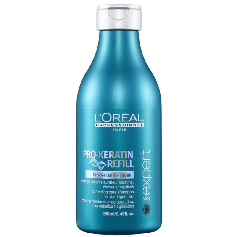 L'Oréal Professionnel Pro-Keratin Refill - Shampoo 250ml