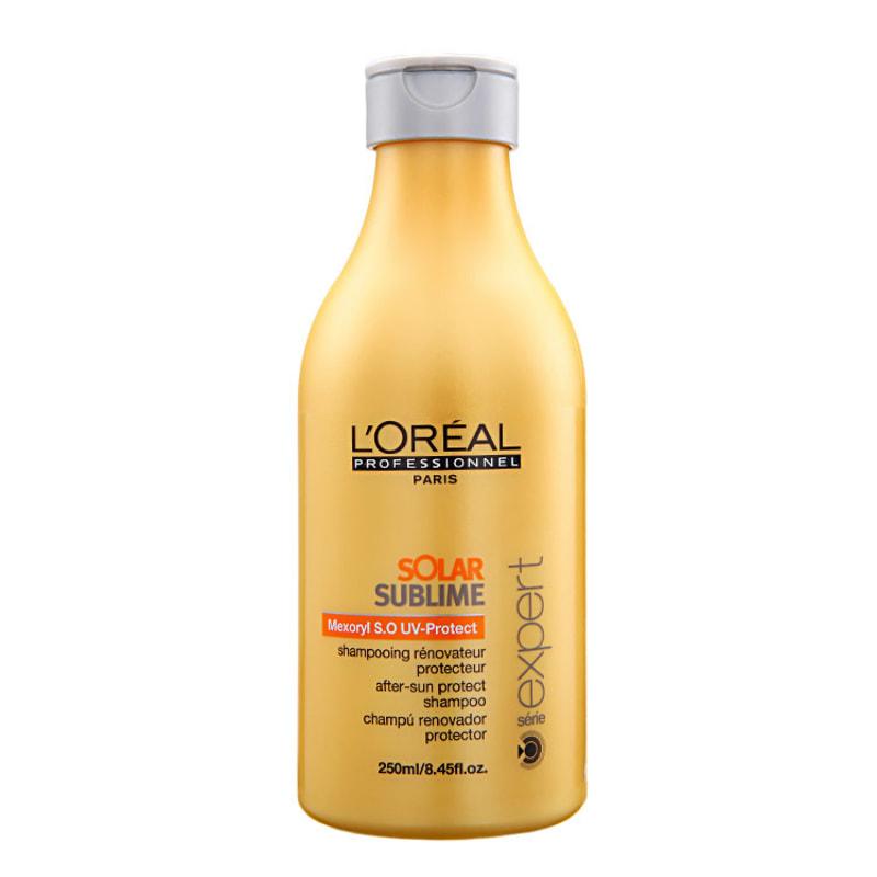 L'Oréal Professionnel Expert Solar Sublime - Shampoo 250ml