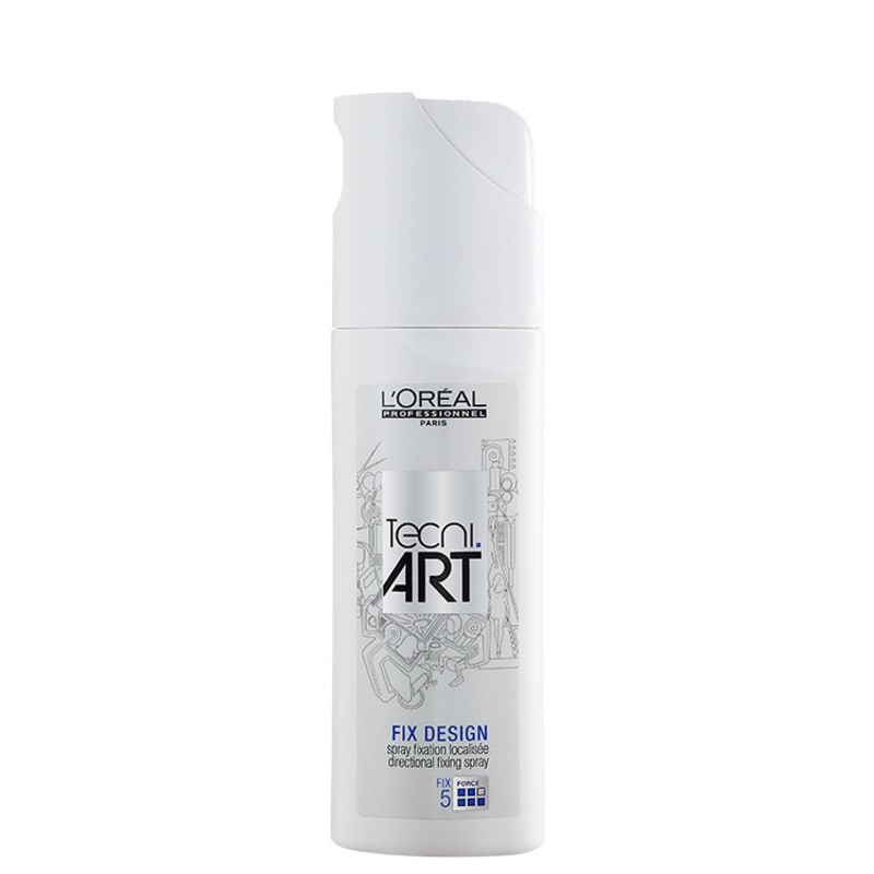 L'Oréal Professionnel Tecni Art Fix Design - Spray Fixador 200ml