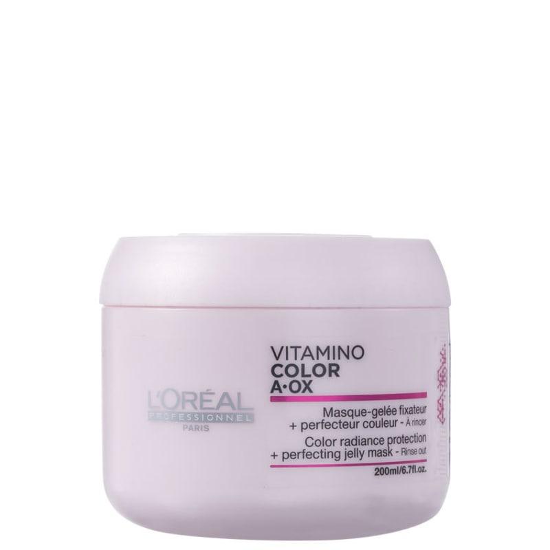L'Oréal Professionnel Vitamino Color A.OX - Máscara de Tratamento 200ml