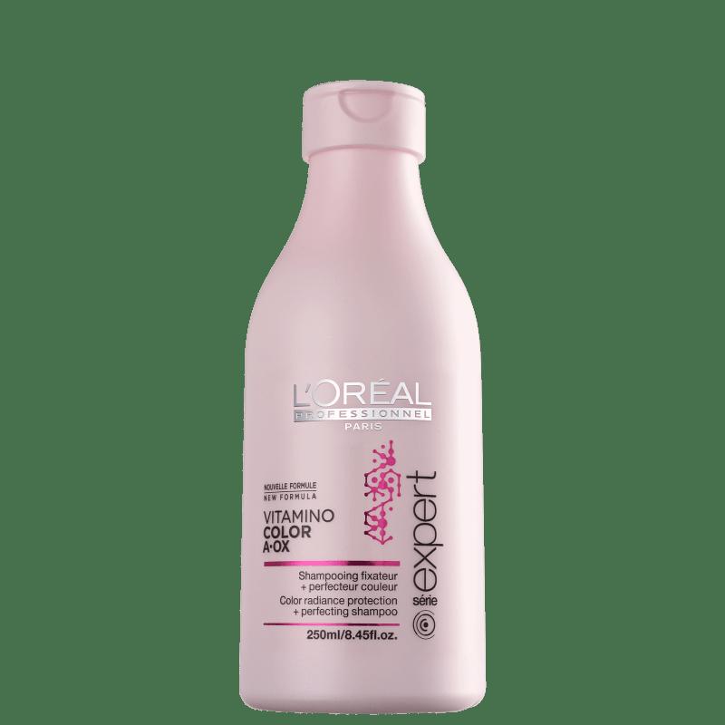 L'Oréal Professionnel Vitamino Color  A.OX - Shampoo 250ml