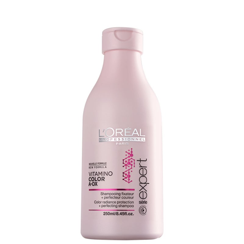 L'Oréal Professionnel Vitamino Color  A.OX - Shampoo 250ml