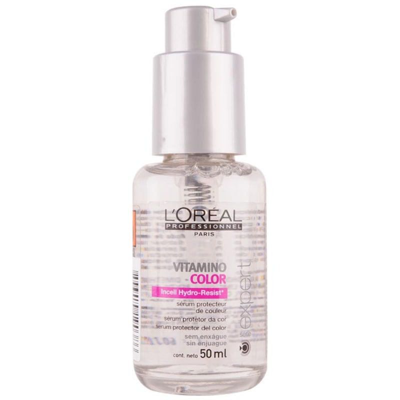 L'Oréal Professionnel Vitamino Color Serum Protetor da Cor - Serum 50ml