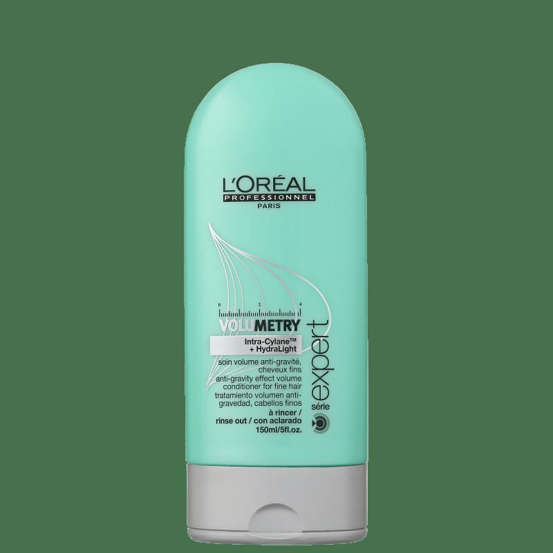 L'Oréal Professionnel Volumetry Intra-Cyclane + HydraLight - Condicionador 150ml