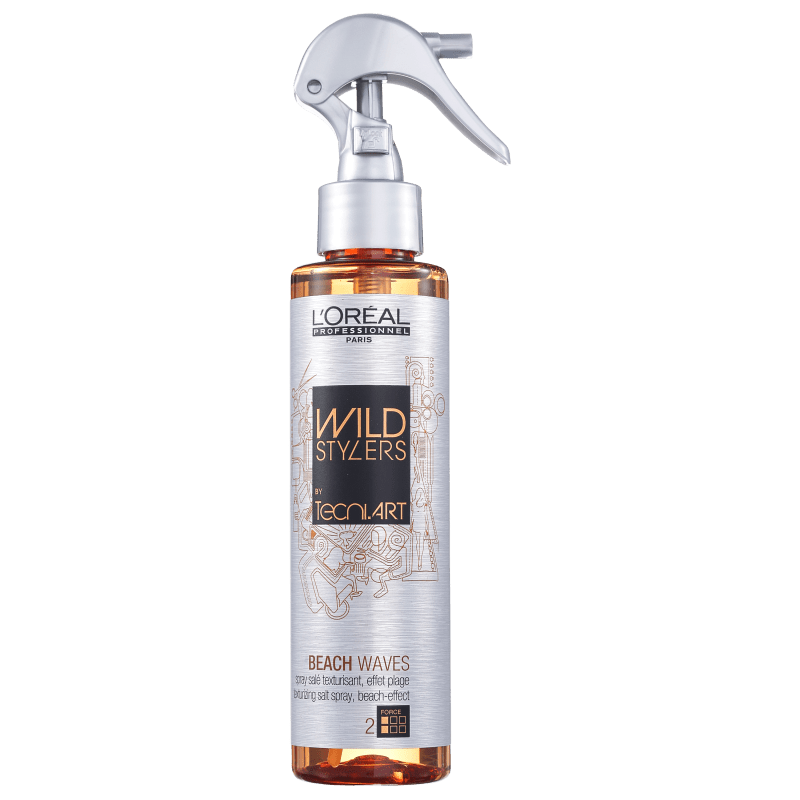 L'Oréal Professionnel Wild Stylers by Tecni.Art Beach Waves 2 - Spray Texturizante 150ml