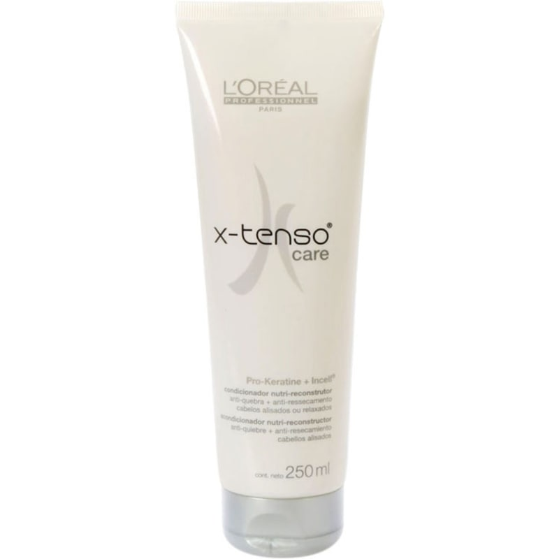 L'Oréal Professionnel X-Tenso Care Nutri-Reconstrutor - Condicionador 250ml