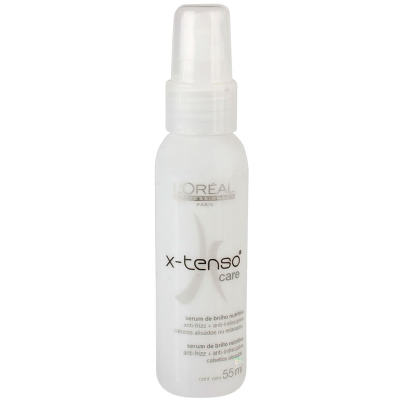 L'Oréal Professionnel X-Tenso Care Brilho Nutritivo - Serum 55ml