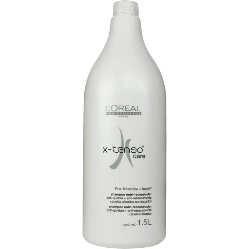 L'Oréal Professionnel X-Tenso Care Nutri-Reconstrutor - Shampoo 1500ml
