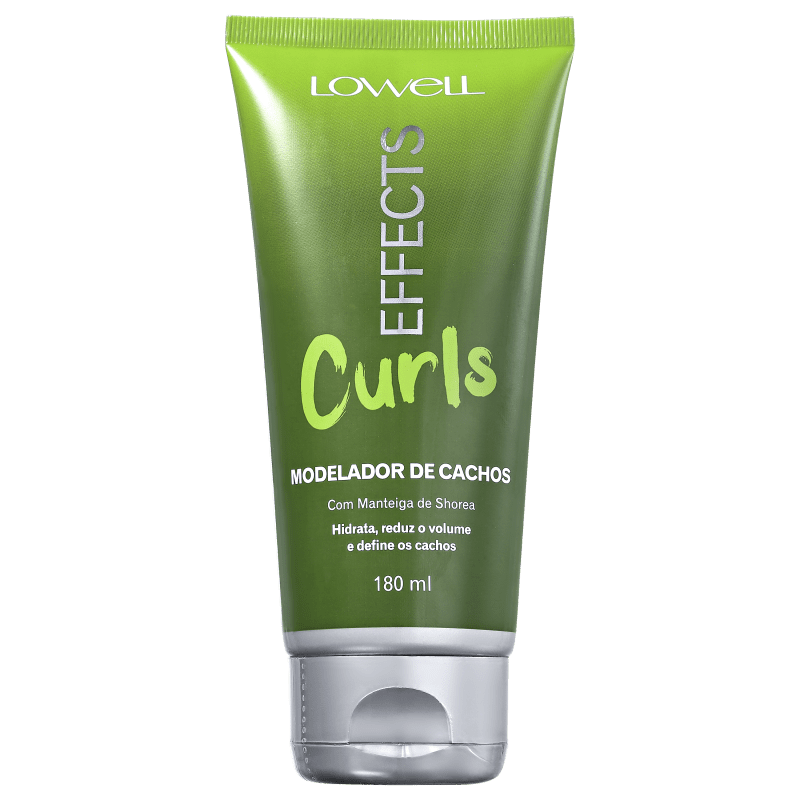Lowell Effects Curls - Modelador de Cachos 180ml