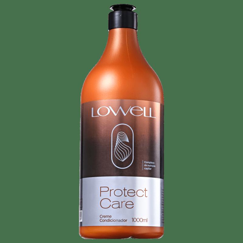 Lowell Protect Care Creme - Condicionador 1000ml