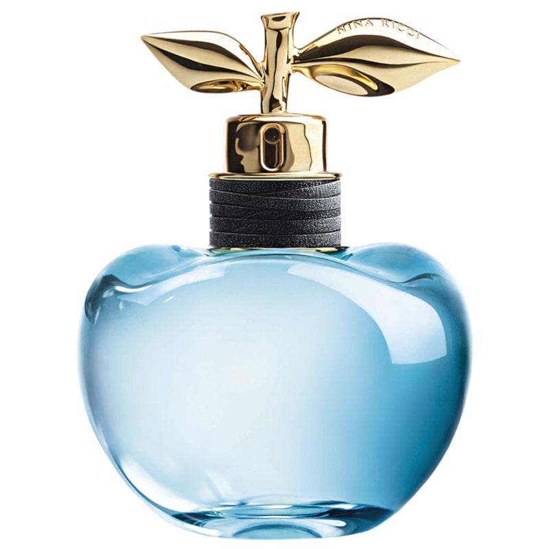 Luna Nina Ricci Eau de Toilette – Perfume Feminino 80ml