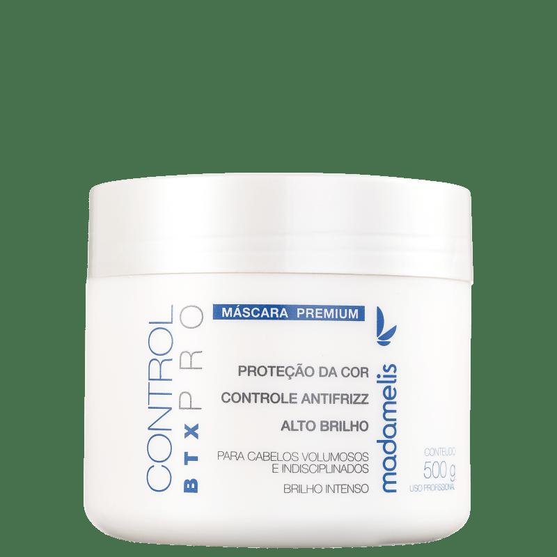 Madamelis Profissional BTX Control Pro - Máscara 500g